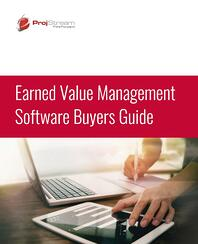 Earned Value Management Software Buyers Guide