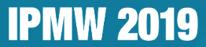 IPMW logo