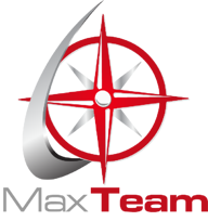 MaxTeam Product Logo